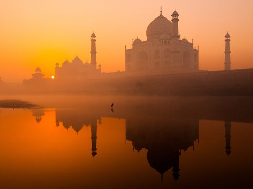 Air quality news in India reports hazardous levels of particulate matter