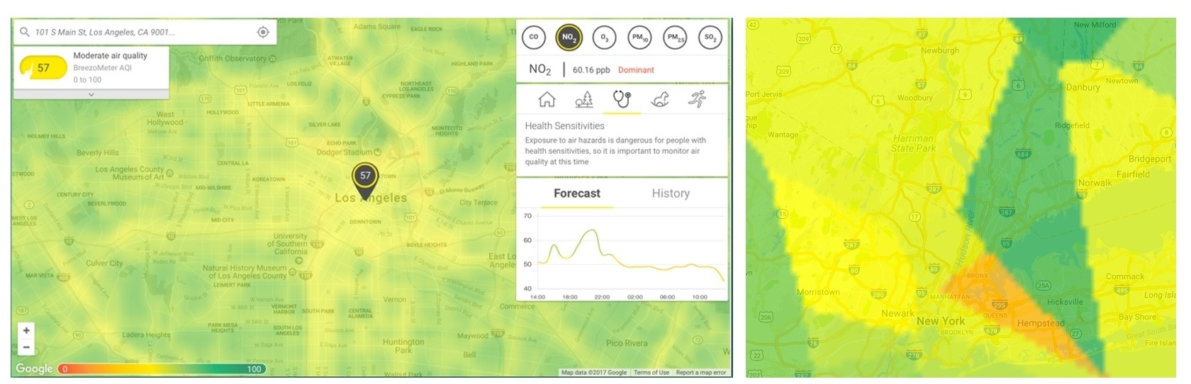 Air pollution data resolution BreezoMeter vs. Closest Station jpg.jpg