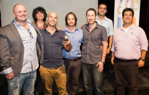 BreezoMeter 1st Startup Open Competition