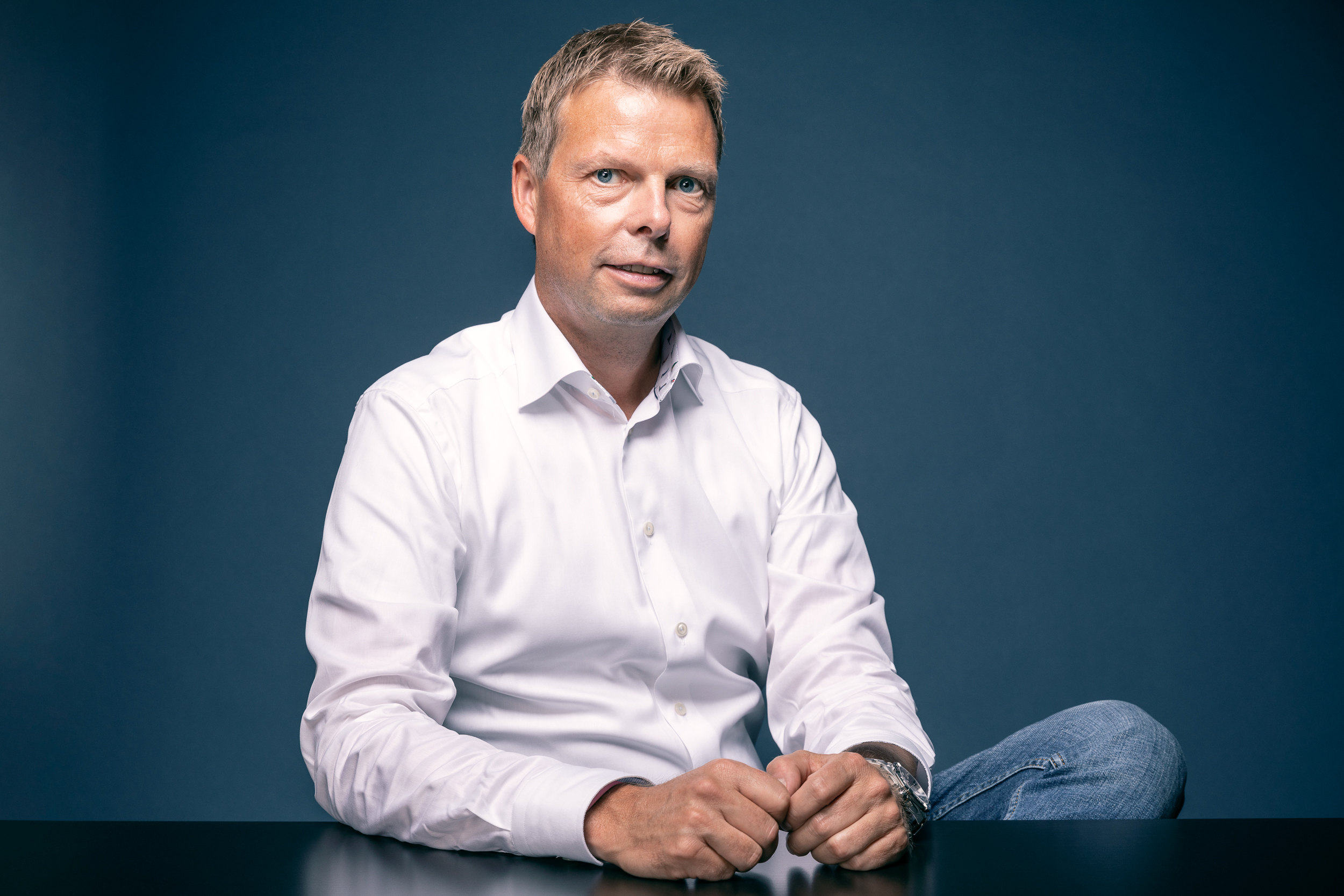 Ask the Indoor Air Quality Expert: Oyvind Birkenes CEO of Airthings
