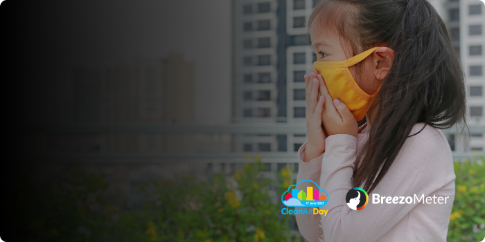 Clean Air Day: Air Pollution Exposure Impact Starts Earlier Than You Think