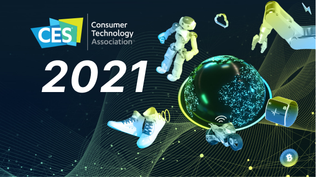 Our Fav New Innovative Products from CES 2021: Healthcare Tech, IoT Devices & More