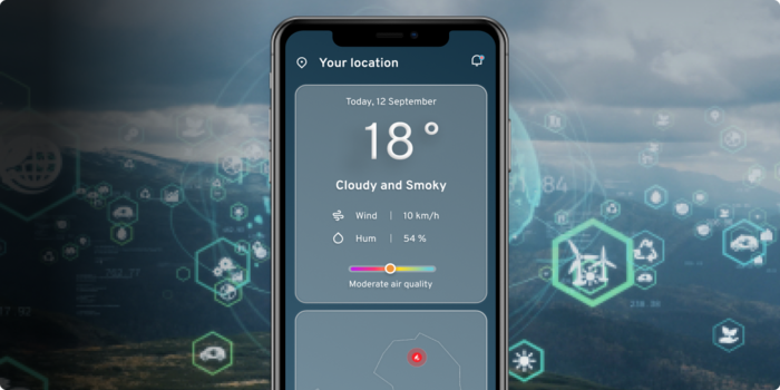 Weather Apps Aren't Just About the Weather Anymore