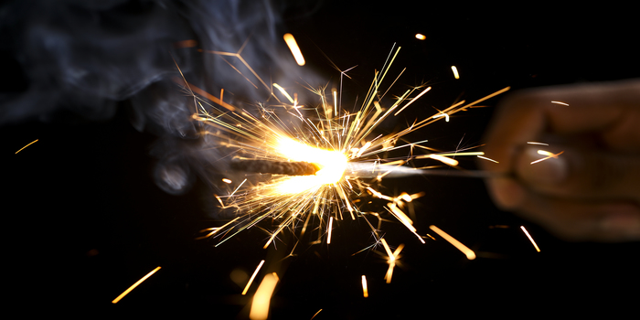 Sparklers & Fireworks: How Do Festive Traditions Impact Air Quality?