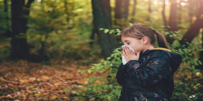 Predicting Seasonal Allergy Symptoms is Harder than you Think