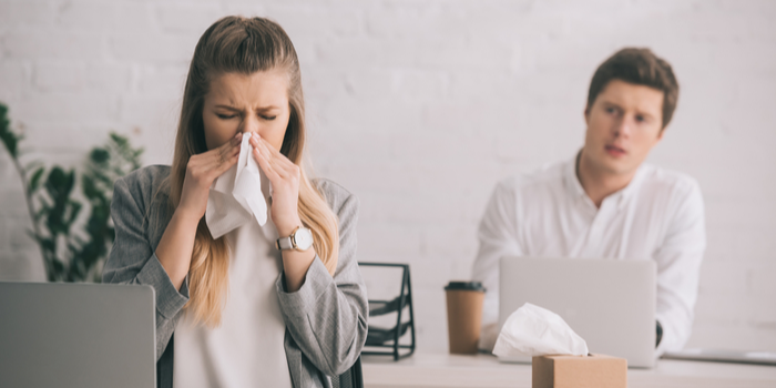Sick Building Syndrome Will Be Taken More Seriously Post-Pandemic