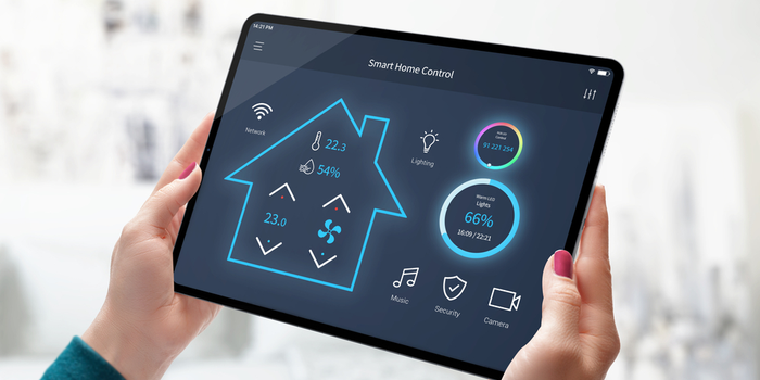 How Do Smart Home Products Benefit from Air Quality Integration?
