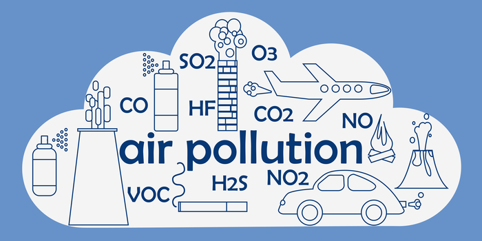 5 Infographics that Help Explain Air Pollution: Our Top Picks