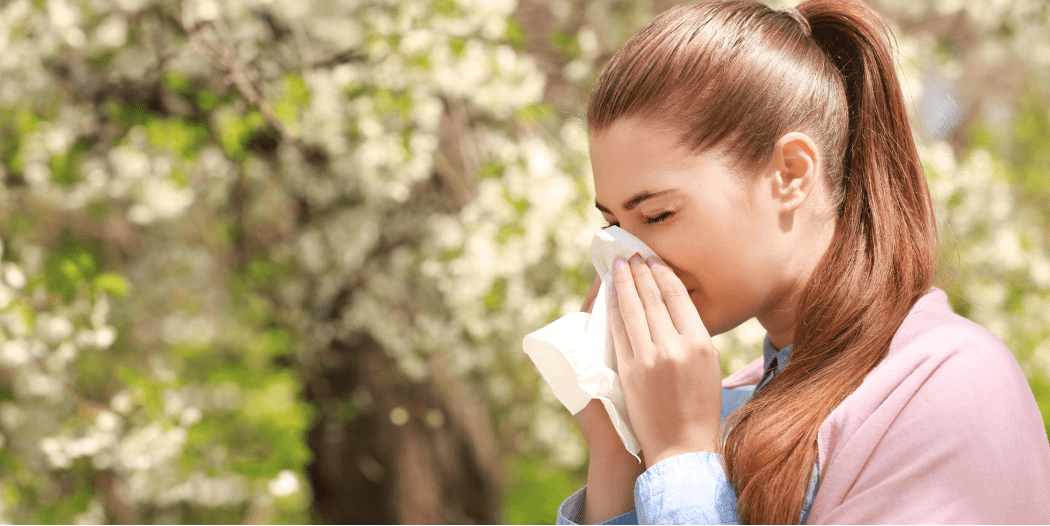 Webinar! COVID-19, Pollution, Worsening Pollen Seasons: How Much More Can We Take?
