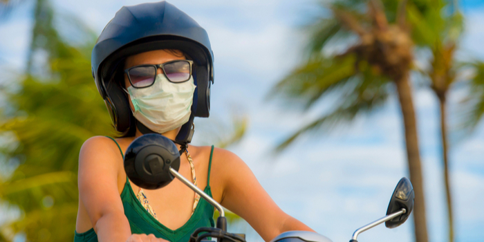 Summer Air Pollution Trends: Factors Affecting Air Quality