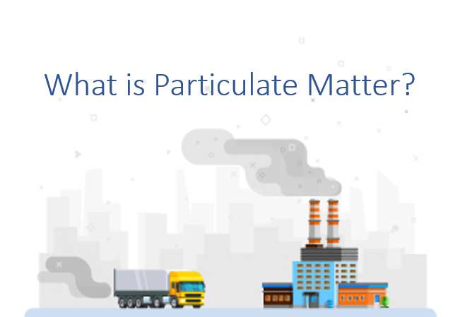 What is Particulate Matter?